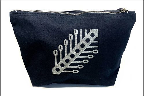 Abstract Eight Rowing Bag (wide base large)