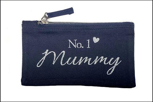 'No 1 Mummy' Bag