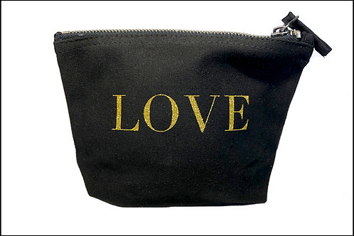 Love (2) Bag (wide base)