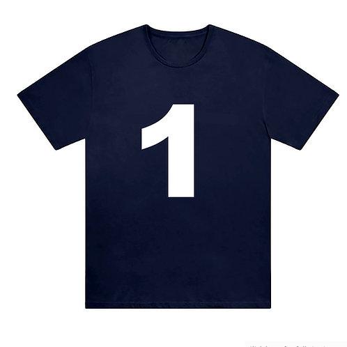 Age T Shirt - Child