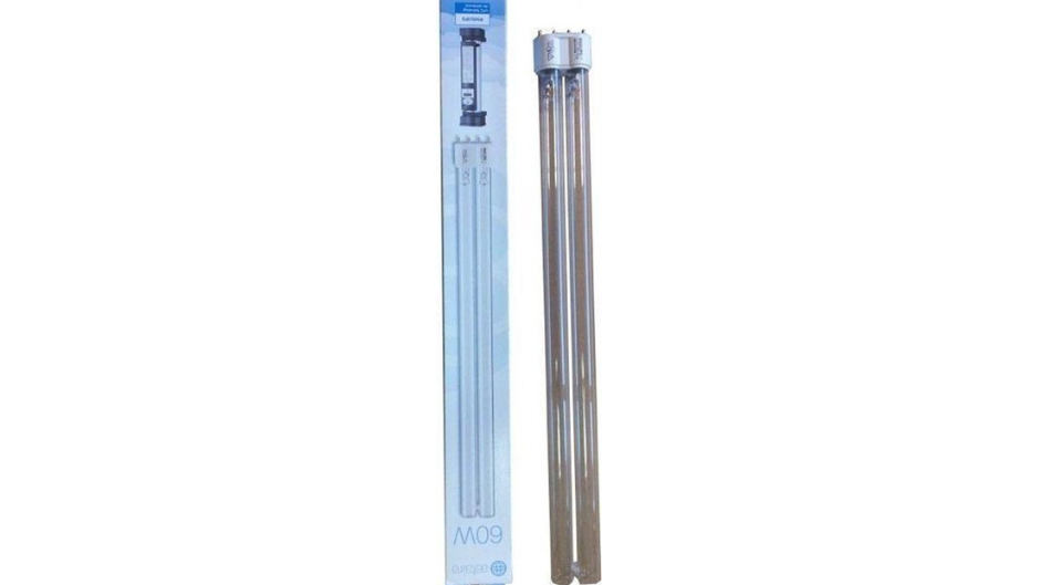 Onderhoudsset (lamp, filter en handleiding)