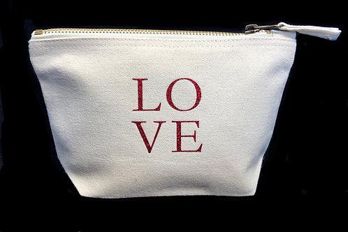 Love Bag (wide base)