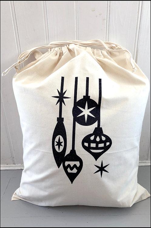Baubles Present Bag