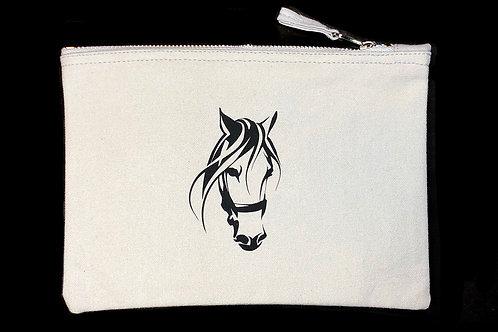 Horse Bags (flat)