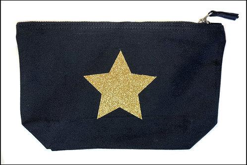 Star Bag (wide base large)