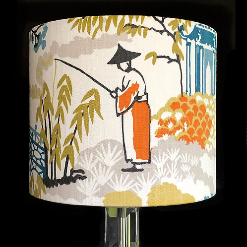 Lampshade Making Course