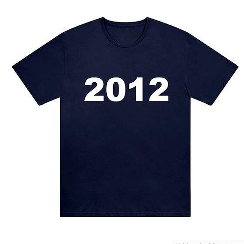 Year T Shirt - Child