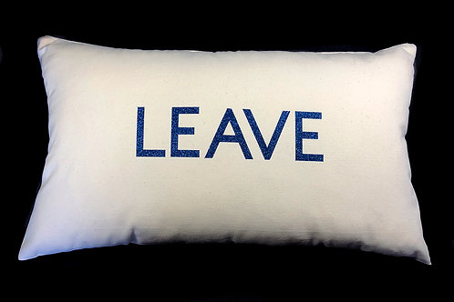 Brexit Cushions