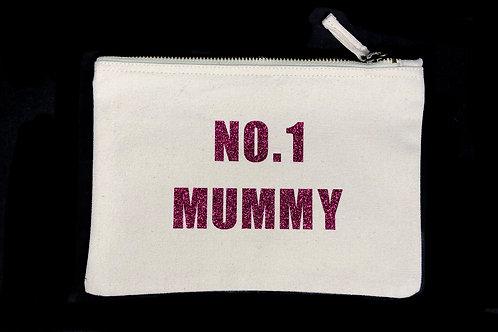 No1 Mummy Bag