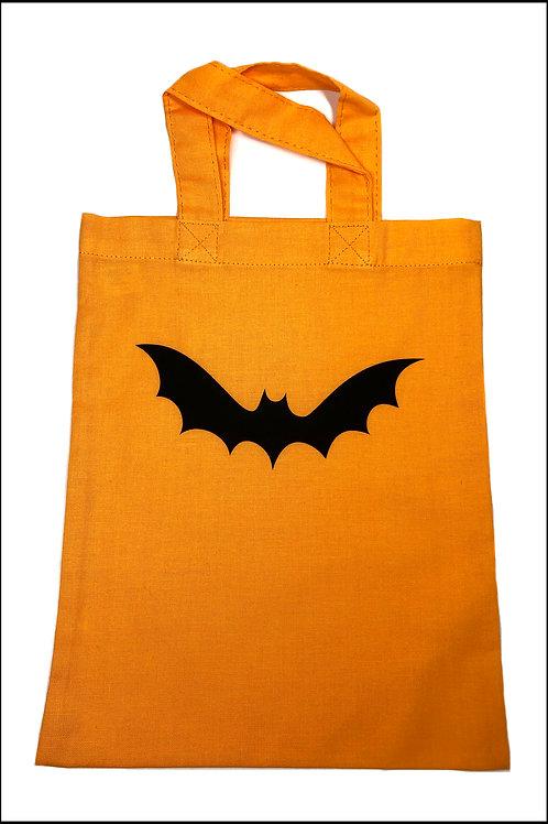 Bat Halloween Bag