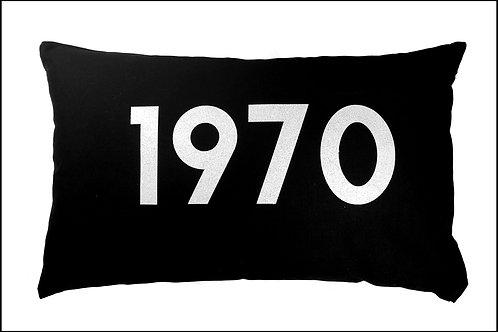 Year Cushions