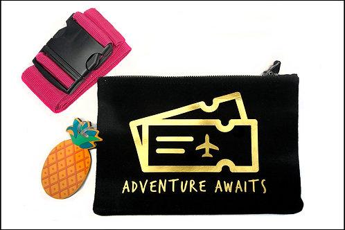 Travel Lover's Bag