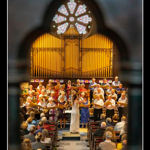 Choral Christmas Fayre