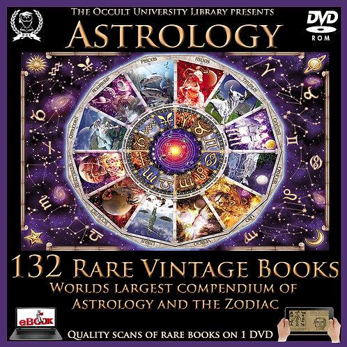 Astrology - Zodiac