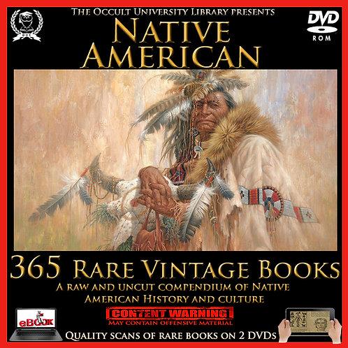 Native American History Uncut