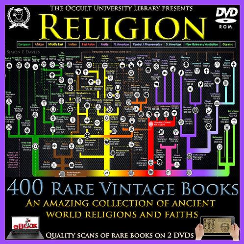 Religion - Faith