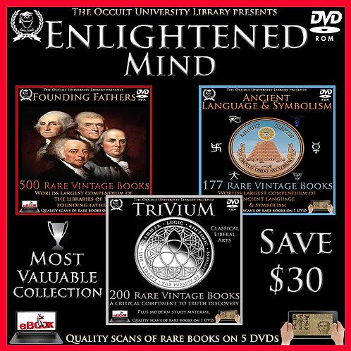 The Enlightened Mind (Bundle Discount)