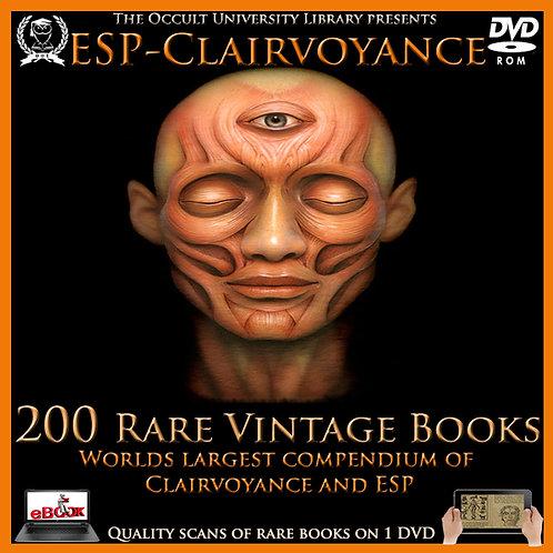 Clairvoyance - Dreams - ESP
