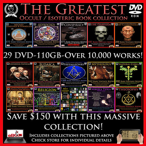 Massive Bundle Discount - First 15 releases