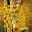 "Thumbnail: ""The Kiss"" by Gustav Klimt, 1907"