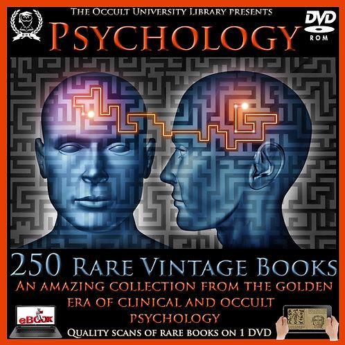 Psychology - Phychoanalysis