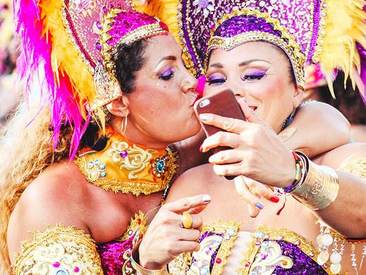 Ó Abre Alas, que na Passarela do Samba Gordofobia Não Tem Lugar