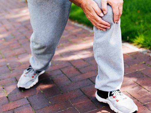 Alterações Ortopédicas no Paciente Obeso: Muito Além do Peso!