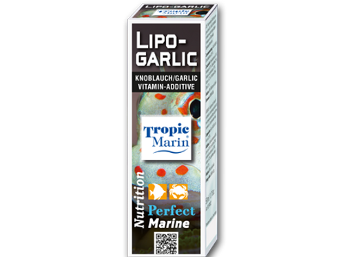 TROPIC MARIN - LIPO GARLIC