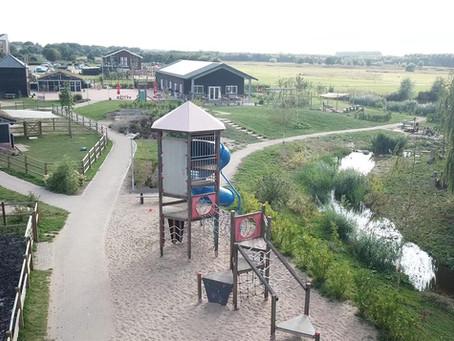 Het Jeugdspeelpark weer volledig open vanaf 26 juni