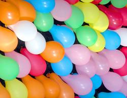 Feest vieren op het JSP