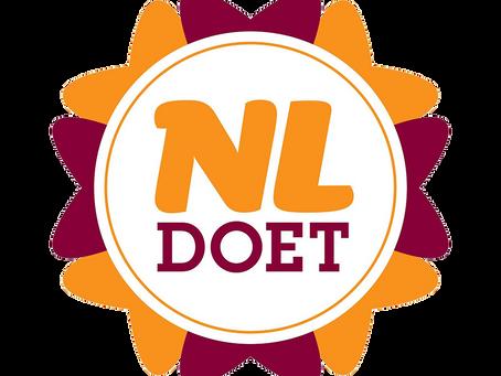 NL Doet komt er weer aan!