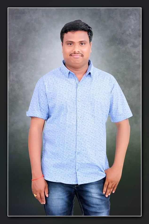 Rama Sesha Rao