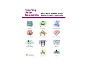 Teaching Artist Companion to Aesthetic Perspectives