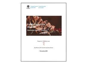 Qualitative Impact Framework