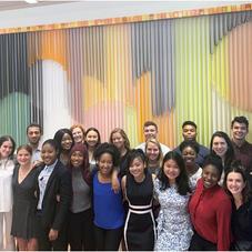 Bloomberg Arts Internship