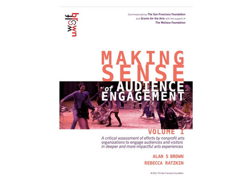Making Sense of Audience Engagement