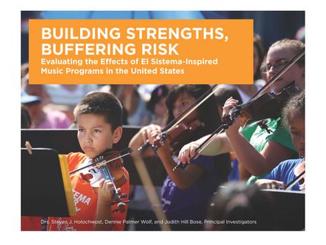Building Strengths, Buffering Risk
