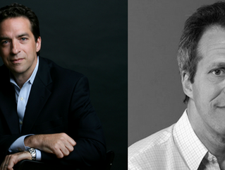 Journalism and Leadership: Interviews with Adam Bryant and Mark Singer