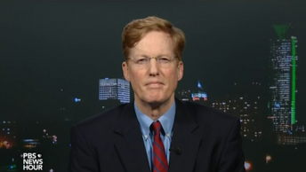 A Focus on Syria with Middle East Expert Dr. Joshua Landis