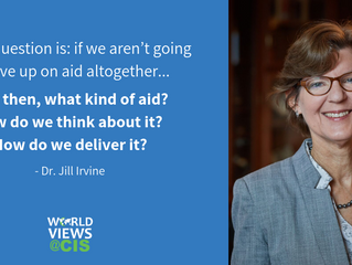 Social Movements, Gender, and Funding Empowerment: An Interview with Jill Irvine