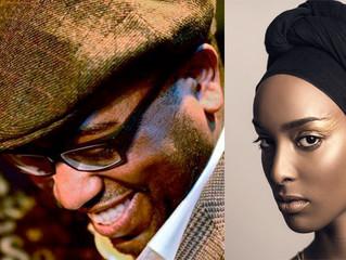 Poets Major Jackson and Ladan Osman