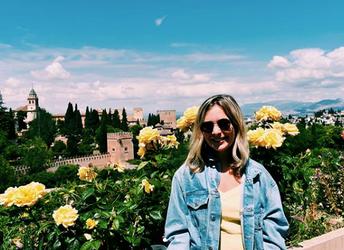 Dreams Come True: OU Abroad Summer Photo Album