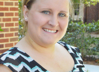 She Didn't Choose the Advisor Life, The Advisor Life Chose Her: Profile of Jennifer Grover