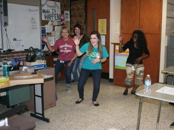CIS Student Organization Spotlight: ISSB