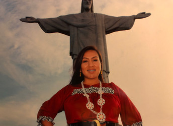 """A Greater Purpose: Cultural Exchange in Brazil on OU's """"Adventure Awaits"""" Program"""