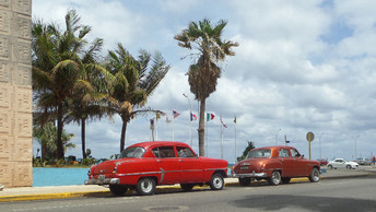 A Step Back in Time: OU Adventure to Cuba