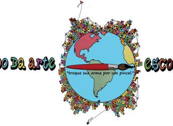 OU in Rio Students Bond with Local Children through Mundo das Artes