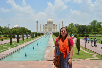 Virtues of Study Abroad: Empathy