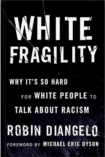 """Discussion on Racism and """"White Fragility"""" Draws Diverse, Engaged Crowd"""