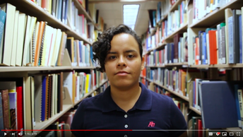 Humans of the World @OU: Maria Del Mar